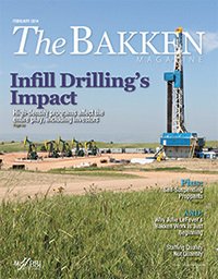 The Bakken